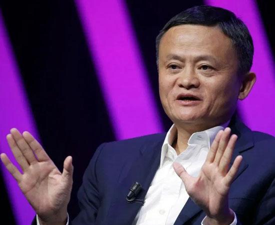 Jack Ma s'apprête à rendre un autre de ses tabliers