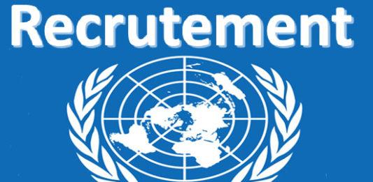 Offres d'emploi : Informaticien Support Utilisateurs (ICT Assistant)