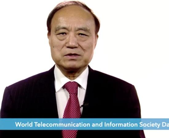 Journée mondiale des télécoms : Message du Secrétaire général de l'UIT