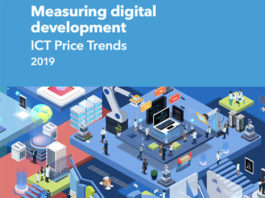 Tendance des prix des TIC en 2019