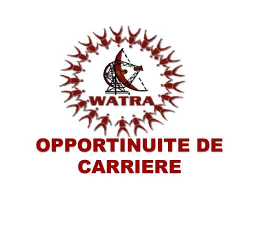 Offres d'emploi : Directeur Exécutif de l'Assemblée des Régulateurs de Télécommunications de l'Afrique de l'Ouest (ARTAO)