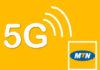 Afrique du sud : MTN prêt pour le lancement de son réseau 5G