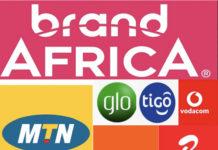 Brand Africa: classement des marques des opérateurs de Télécoms les plus admirées en Afrique