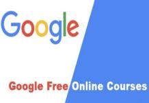 Formation au digital : Cours en ligne gratuits de Google