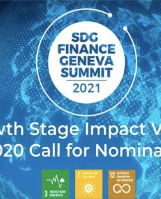 Le PNUD lance la 2e édition du Growth Stage Impact Ventures `GSIV` for Sustainable Development Goals