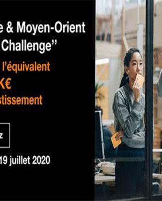 Orange Ventures lance un challenge pour financer des start-up en Afrique et au Moyen-Orient
