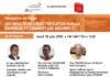 Séminaire en ligne: Les impacts de l'électrification rurale, pourquoi et comment les mesurer ?