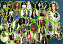 Top 50 des femmes en cybersécurité en Afrique