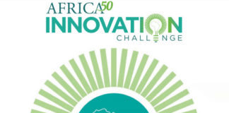 Formation : Africa 50 innovation challenge