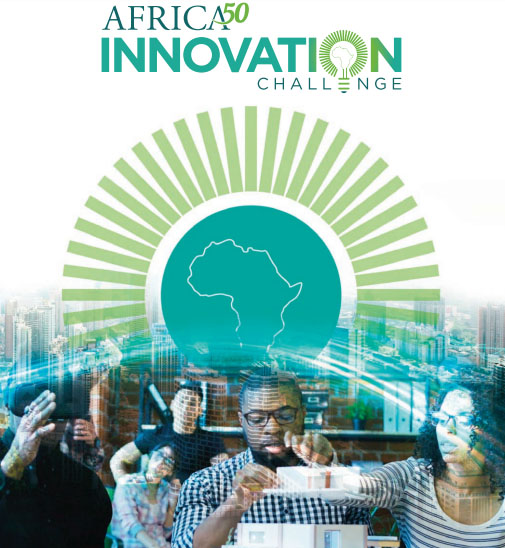 Formation : Africa 50 innovation challenge