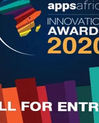 Appsafrica Innovation Award 2020 pour les startups mobiles et technologiques à travers l'Afrique