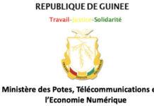 Décret : nomination à l'ARPT et à la Guilab