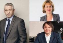 Orange nomme des nouveaux Directeurs Généraux pour ses filiales en Pologne et en Belgique