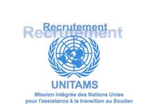 Offres d'emploi : Chef d'unité, Télécommunications et technologies de l'information