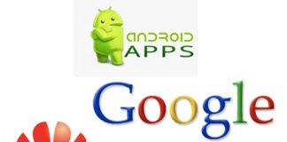 Google : fin de la licence temporaire accordé à Huawei