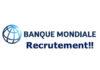 La Banque Mondiale en Guinée Recrute un Assistant support informatique
