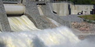 Dans la perspective de la mise en eauou le pré-remplissage du barrage de Souapiti dans les jours à venir,une mission composée de la direction générale du projet, des experts et de l'ingénieur-conseil, s'est rendue ce début de semaine sur le site du projet.