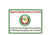 CEDEAO : le Cereec lance un appel à manifestation d'intérêt pour son Corridor d'énergie propre