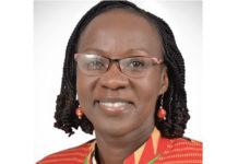 Dr Catherine Adeya nommée directrice de la recherche de la Web Foundation