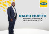 MTN Group : Ralph Mupita prend les commandes