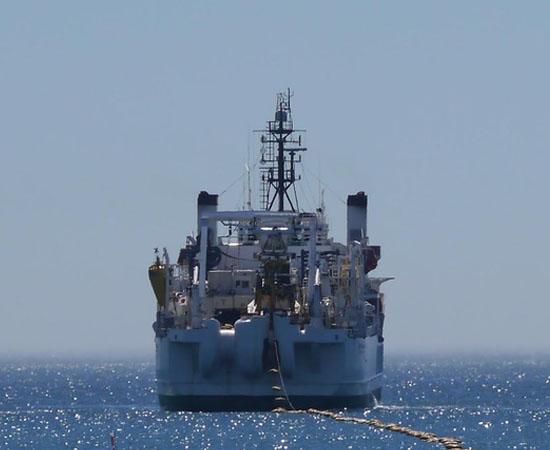 La FCC met fin au projet de déploiement du câble sous-marin transpacifique de Facebook et Google