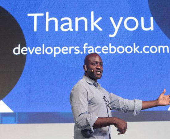 Facebook annonce l'ouverture d'un bureau à Lagos, au Nigéria