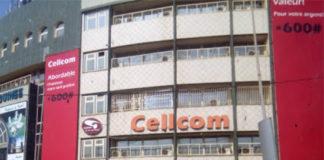 Cellcom Guinée : fermeture des locaux