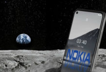 La Nasa et Nokia vont déployé la téléphonie mobile sur la Lune