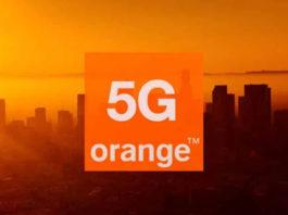 Sénégal : Orange lance les premiers tests de la 5G