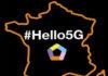 Orange annonce le lancement de son réseau 5G en France