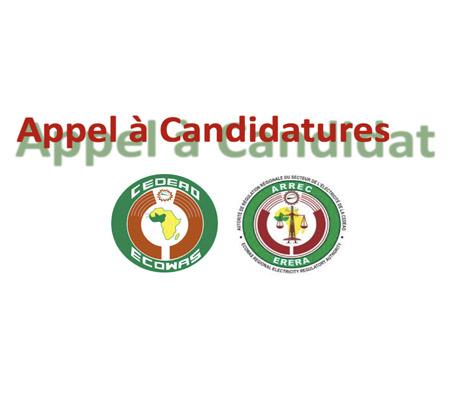Offres d'emploi : Président du Conseil de Régulation de l'ARREC
