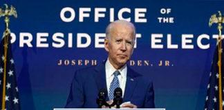 Les opérateurs de télécoms américains US Telecom, adressent une requête à Joe Biden.