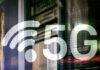 Les réseaux 5G sont 90% plus économe en énergie que les réseaux 4G
