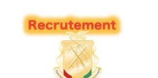 Le ministère de la Défense recrute en 2021 des jeunes informaticiens ou locuteurs de la langue anglaise