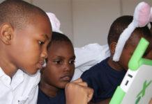 Mise en place d'une plateforme régionale d'enseignement et d'apprentissage à distance pour 10 pays d'Afrique francophones