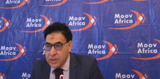 Tchad : la marque Moov Africa remplace Tigo