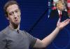 Le comptes FacebooketInstagram de Donald Trump bloqués pour une durée indéterminée