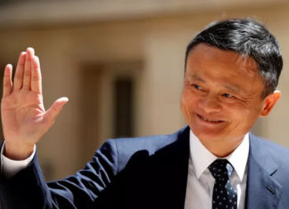 Jack Ma, fondateur d'Alibaba, réapparaît après 2 mois de silence