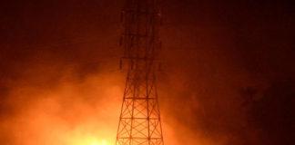 Afrique du Sud : les infrastructures de Vodacom incendiés et vandalisés