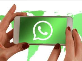 WhatsApp : report du déploiement de la nouvelle politique de confidentialité