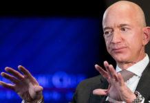 Amazon : Jeff Bezos cède son poste de directeur général
