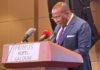 Guinée : lancement du projet technopole numérique