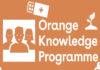 Bourses de formation : Programme Orange Knowledge
