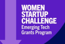 Programme de subventions Women Who Tech Emerging Tech 2021 pour les startups dirigées par des femmes