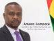 Guinée : le gouvernement exprime son soutien au département de l'information et de la communication