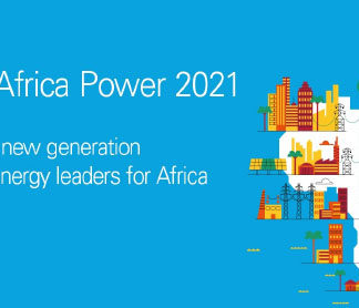 Formation : Programme Open Africa Power 2021