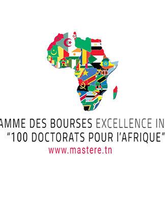 Programme de bourses d'excellence : 100 doctorats pour l'Afrique