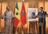 Maroc et le Sénégal renforcent leur coopération dans le domaine des TIC et de l'Economie numérique.