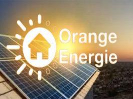 Le groupe Orange envisage de déployer les solutions solaires dans tous ses sites télécoms