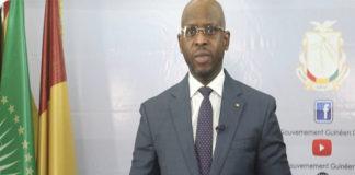 Journée mondiale 2021 des Télécommunications et de la société de l'information :Déclaration de M. Saïd Oumar KOULIBALY, MINISTRE DES POSTES, DES TÉLÉCOMMUNICATIONS ET DE L'ECONOMIE NUMERIQUE A L'OCCASION DE LA JOURNEE MONDIALE DES TÉLÉCOMMUNICATIONS